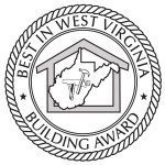 Best in WV logo