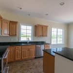 3BD Rancher With Garage kitchen