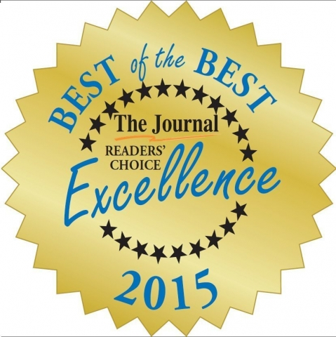 The Journal Best of the Best 2015