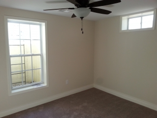 Finished Basement, Bedrooms With Egress Windows, And Upgrades ceiling fan