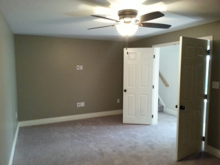 Finished Basement, Bedrooms With Egress Windows, And Upgrades french doors