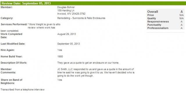 Review September 05 2013