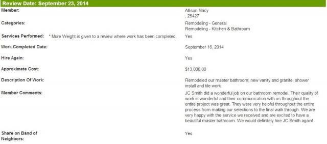 Review September 23 2014