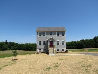 Santacroce Custom Home exterior