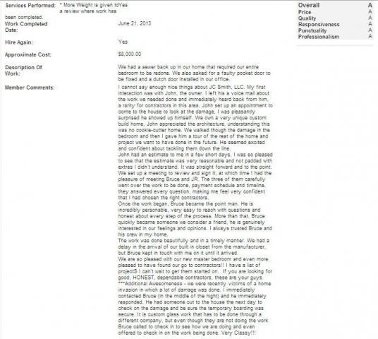 Review June 21 2013