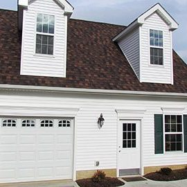 Charming Garage In Law Suite Addition Dormers 480x270