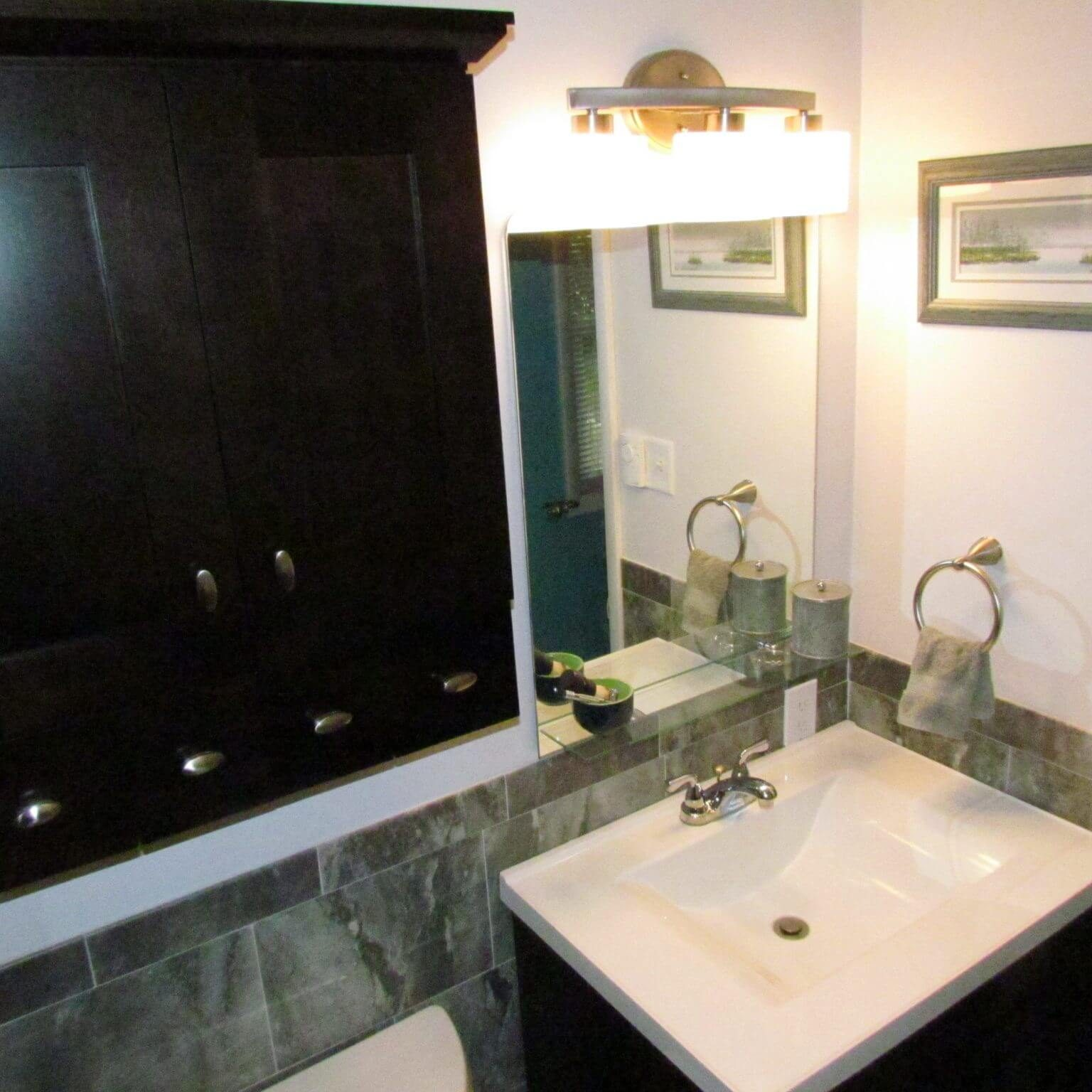 Bathroom Renovation main image